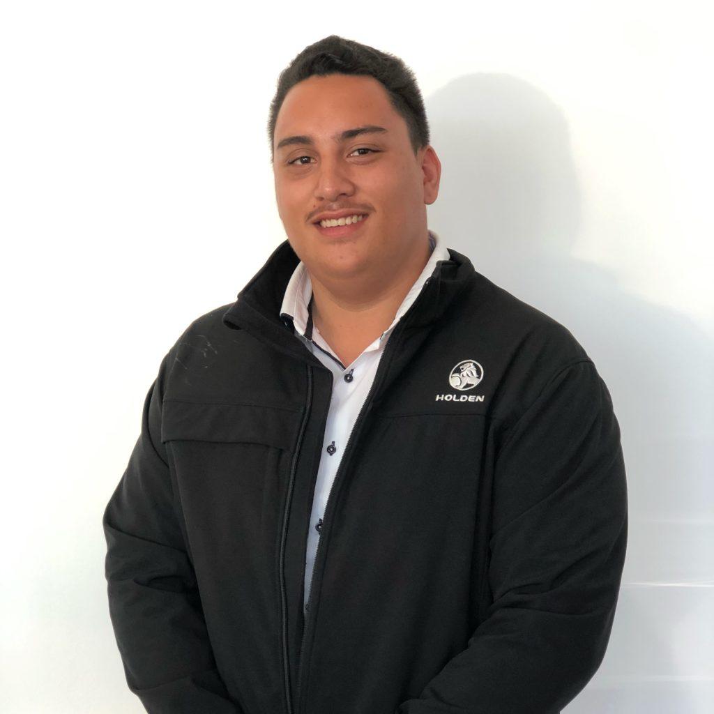 Aaron Greer from Upper Hunter Automotive
