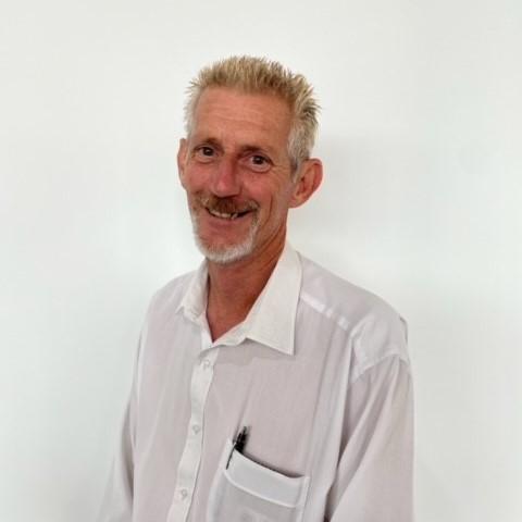 Stan Fatt from Upper Hunter Automotive in Muswellbrook