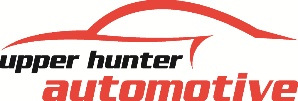 Upper Hunter Automotive logo